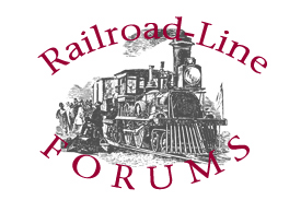 Railroad Line Forum